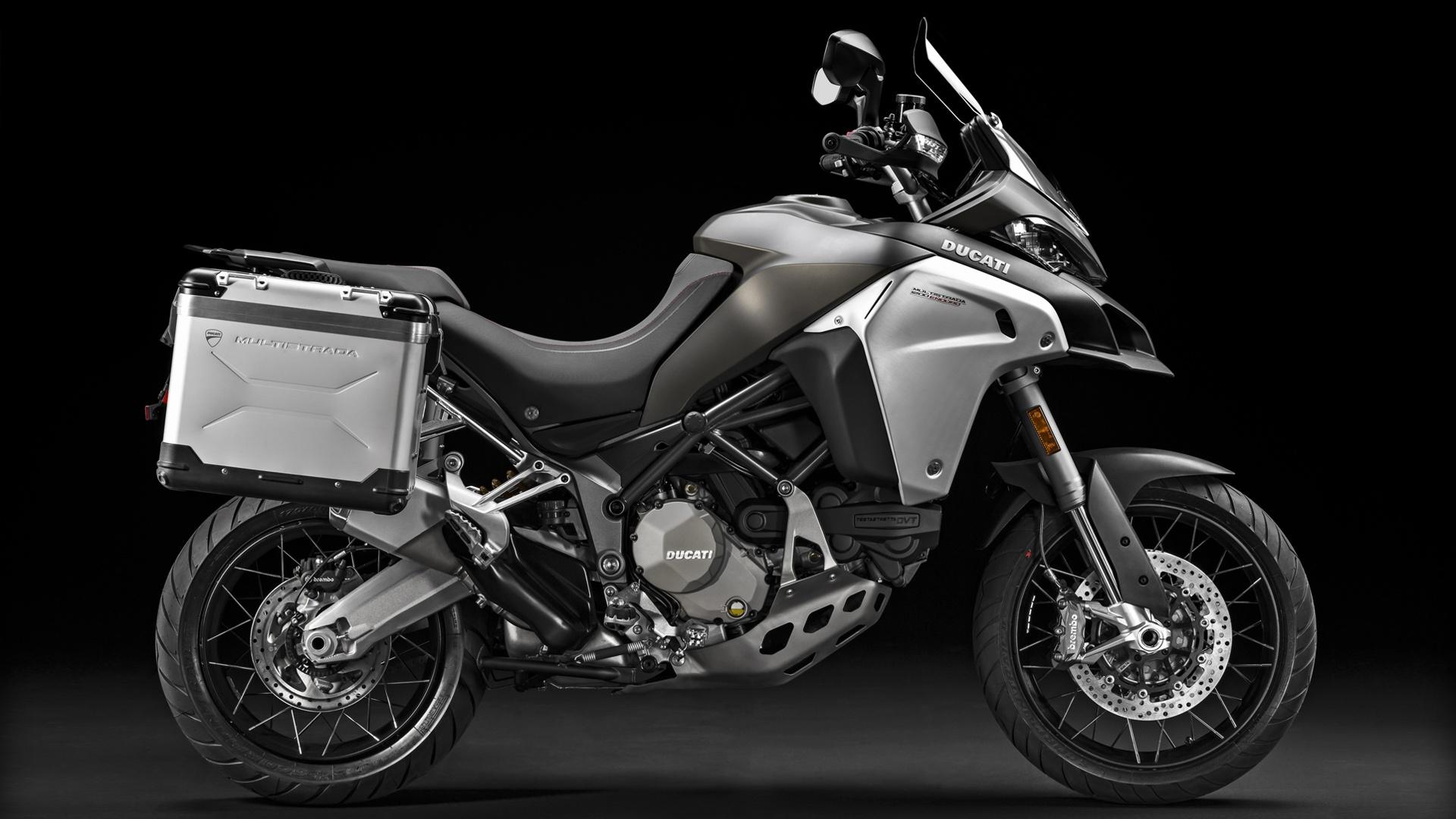 DUCATI MULTISTRADA 1200 ENDURO ― Артмото - купить квадроцикл в украине и харькове, мотоцикл, снегоход, скутер, мопед, электромобиль