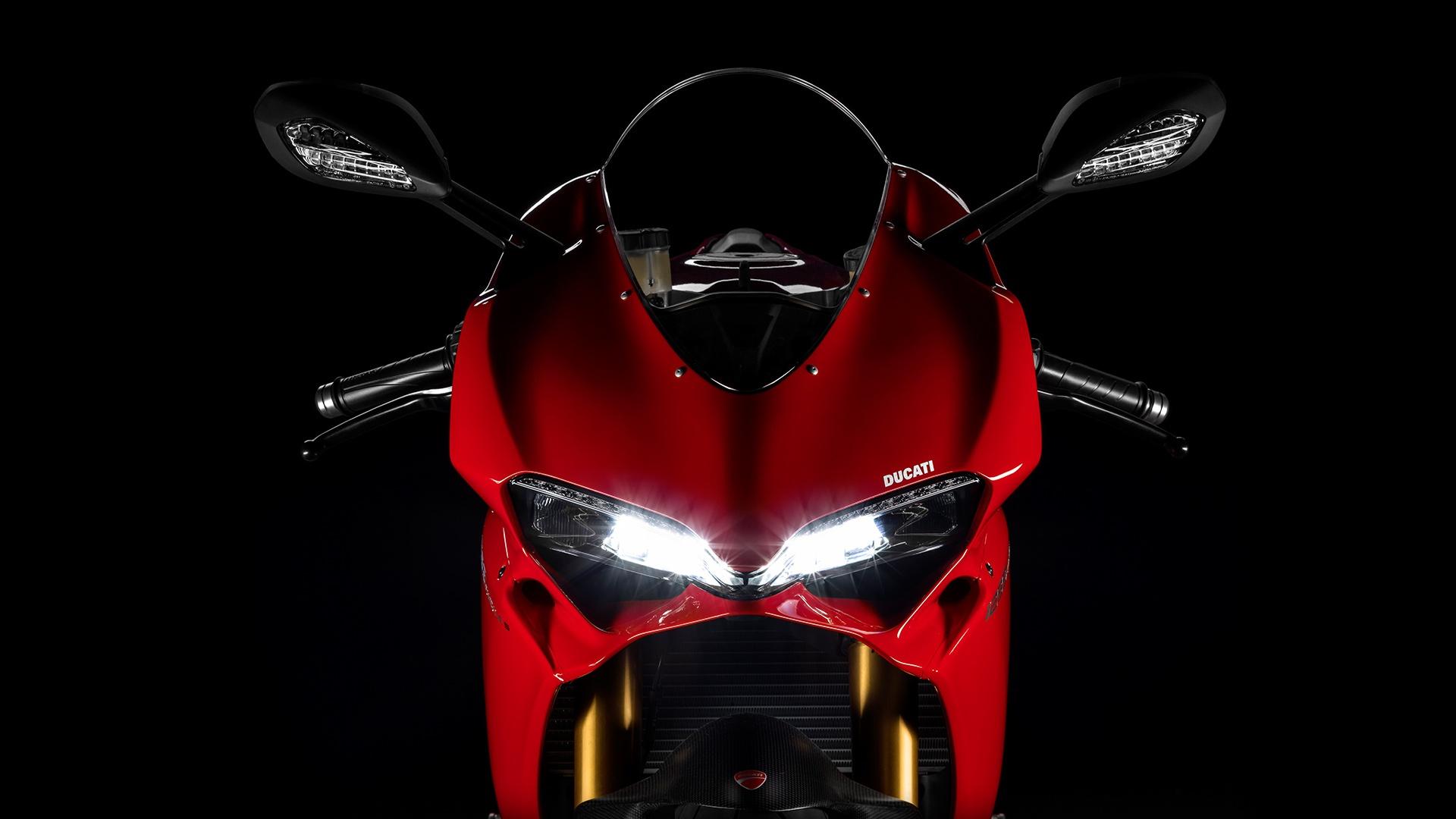 МОТОЦИКЛ DUCATI SUPERBIKE 1299 PANIGALE S ― Артмото - купить квадроцикл в украине и харькове, мотоцикл, снегоход, скутер, мопед, электромобиль