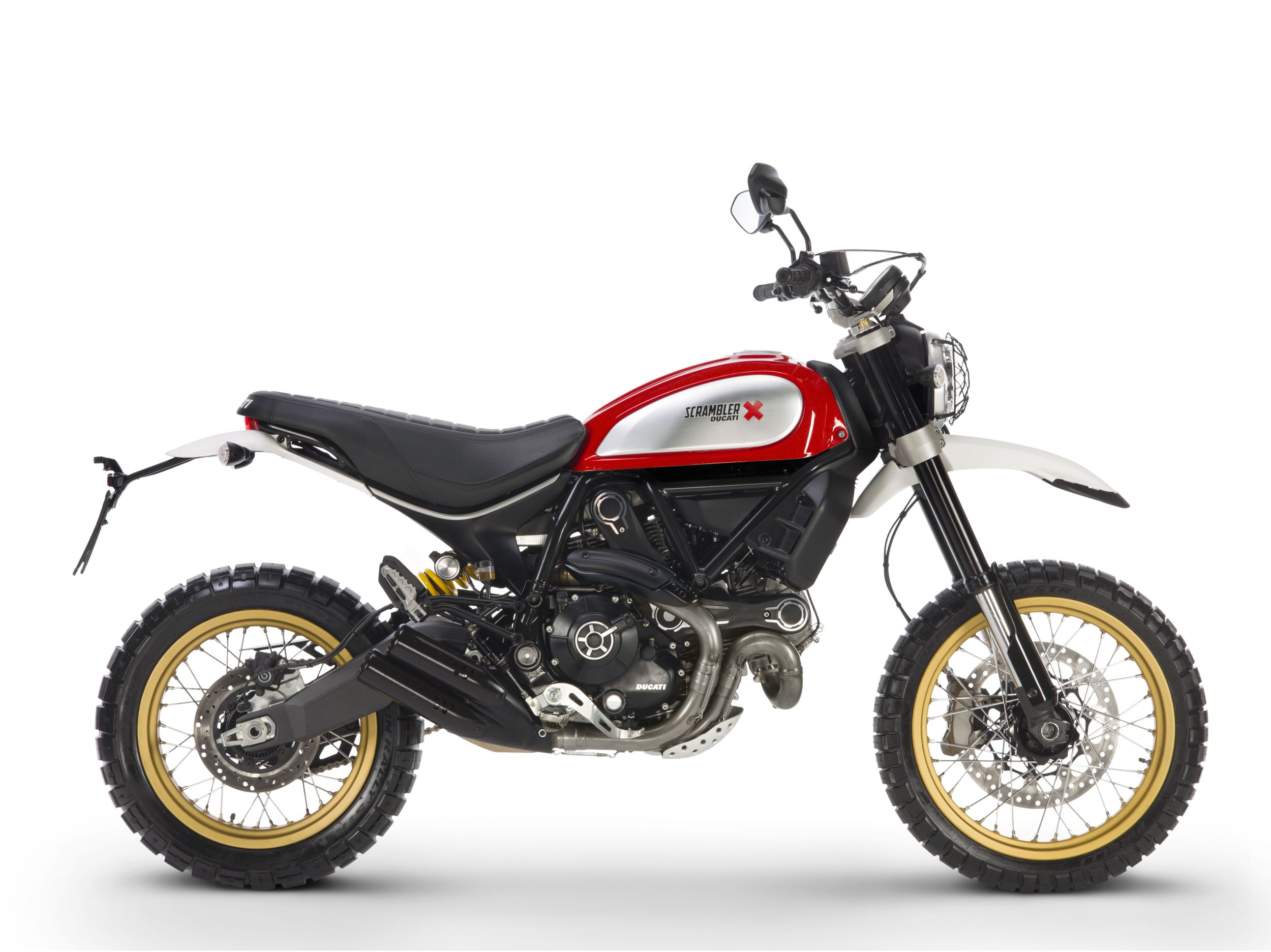 МОТОЦИКЛ DUCATI SCRAMBLER DESERT SLED ― Артмото - купить квадроцикл в украине и харькове, мотоцикл, снегоход, скутер, мопед, электромобиль