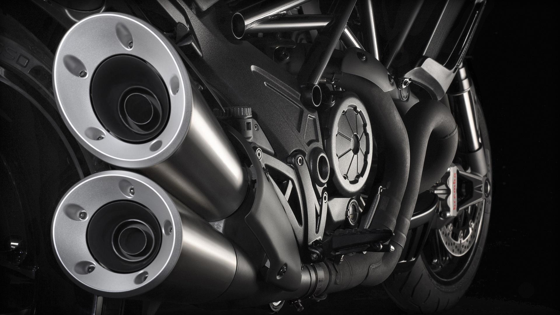 МОТОЦИКЛ DUCATI DIAVEL CARBON ― Артмото - купить квадроцикл в украине и харькове, мотоцикл, снегоход, скутер, мопед, электромобиль