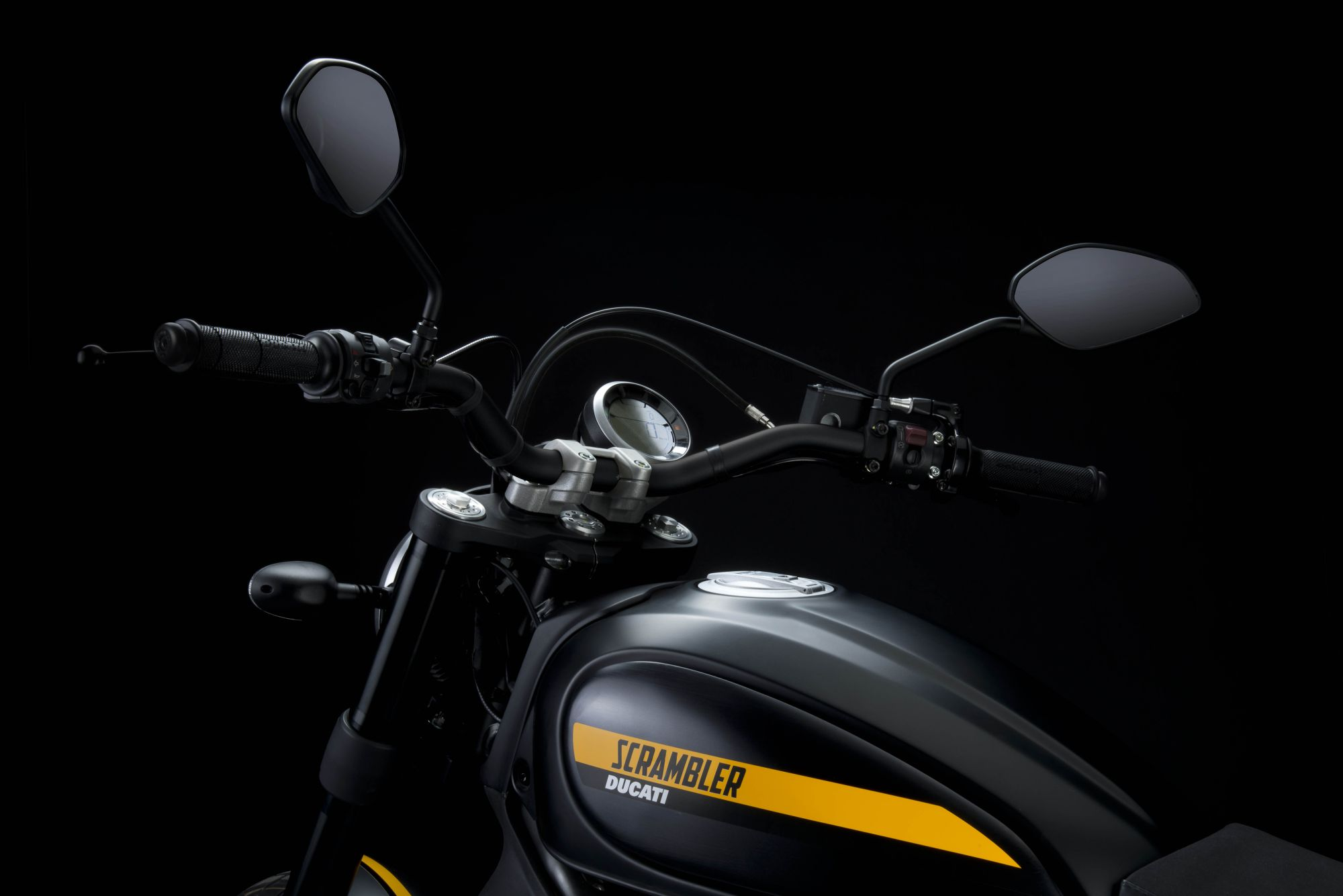 МОТОЦИКЛ DUCATI SCRAMBLER FULL THROTTLE ― Артмото - купить квадроцикл в украине и харькове, мотоцикл, снегоход, скутер, мопед, электромобиль