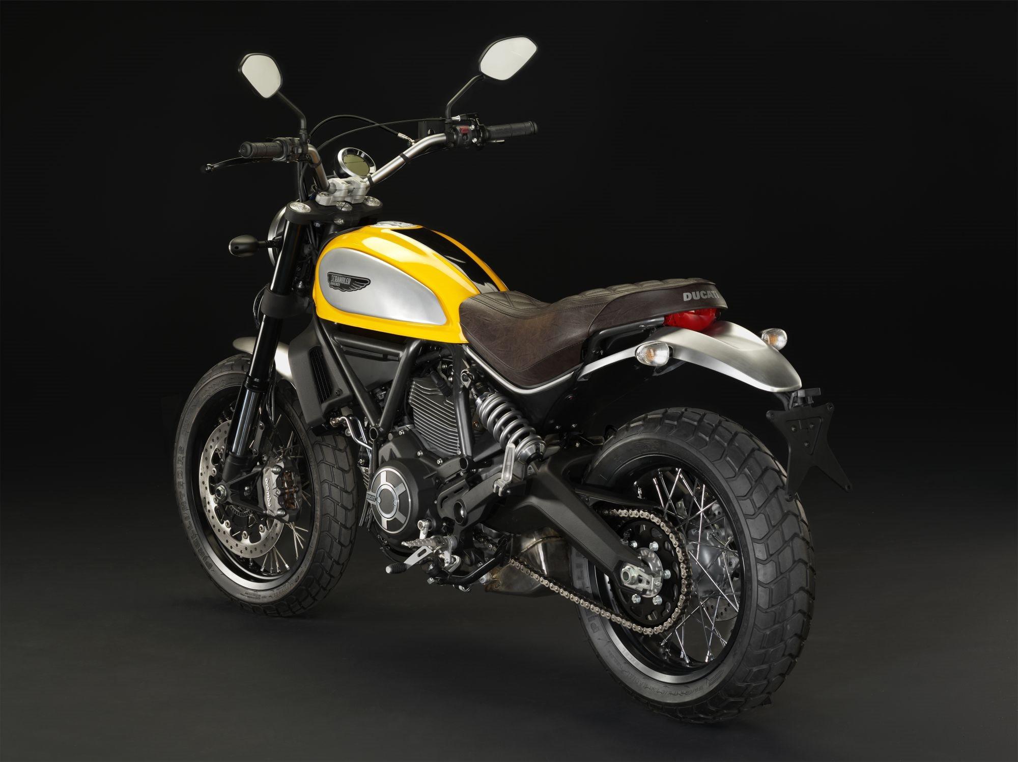 МОТОЦИКЛ DUCATI SCRAMBLER CLASSIC ― Артмото - купить квадроцикл в украине и харькове, мотоцикл, снегоход, скутер, мопед, электромобиль