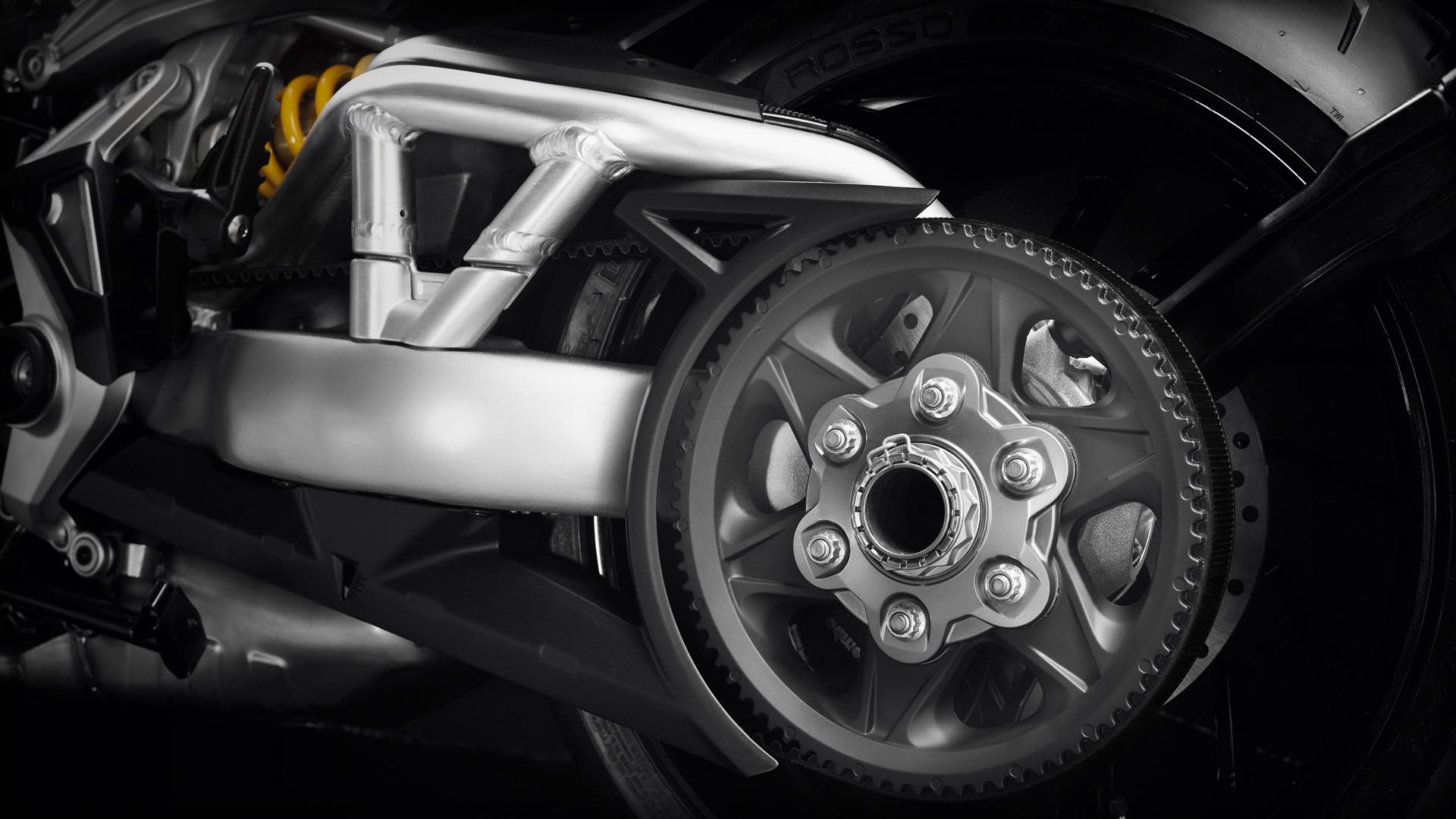МОТОЦИКЛ DUCATI XDIAVEL  Артмото - купить квадроцикл в украине и харькове, мотоцикл, снегоход, скутер, мопед, электромобиль