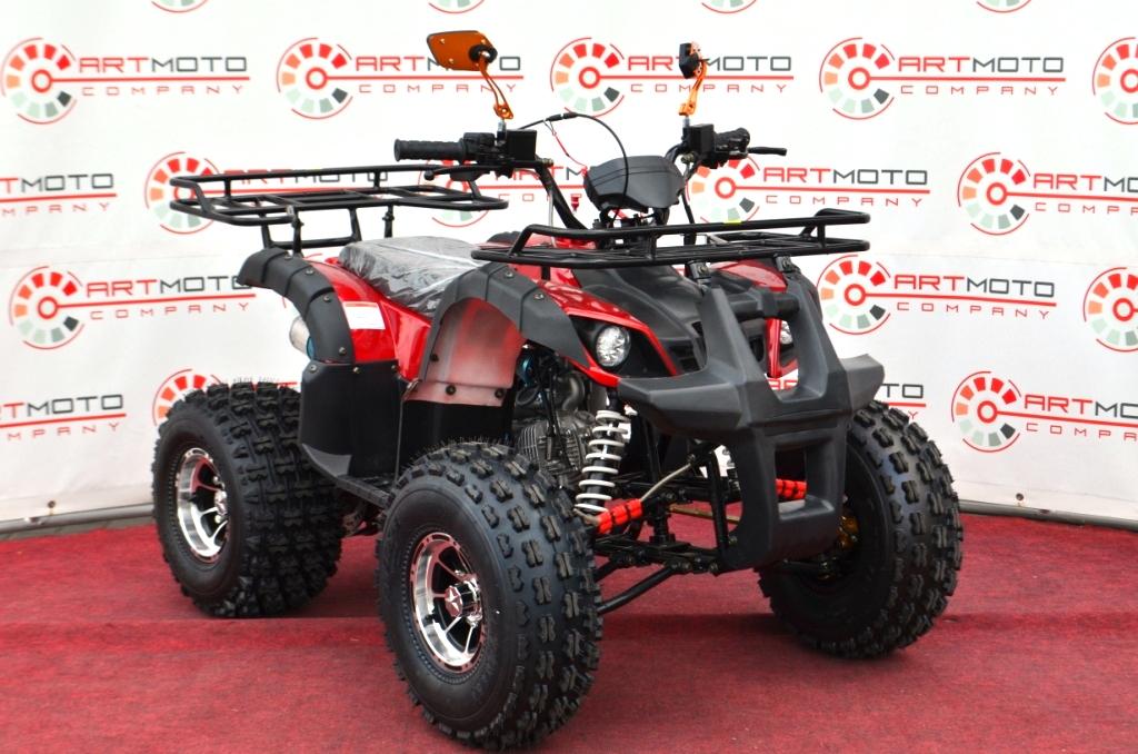 ДЕТСКИЙ КВАДРОЦИКЛ COMMAN ATV125 XT-N  Артмото - купить квадроцикл в украине и харькове, мотоцикл, снегоход, скутер, мопед, электромобиль