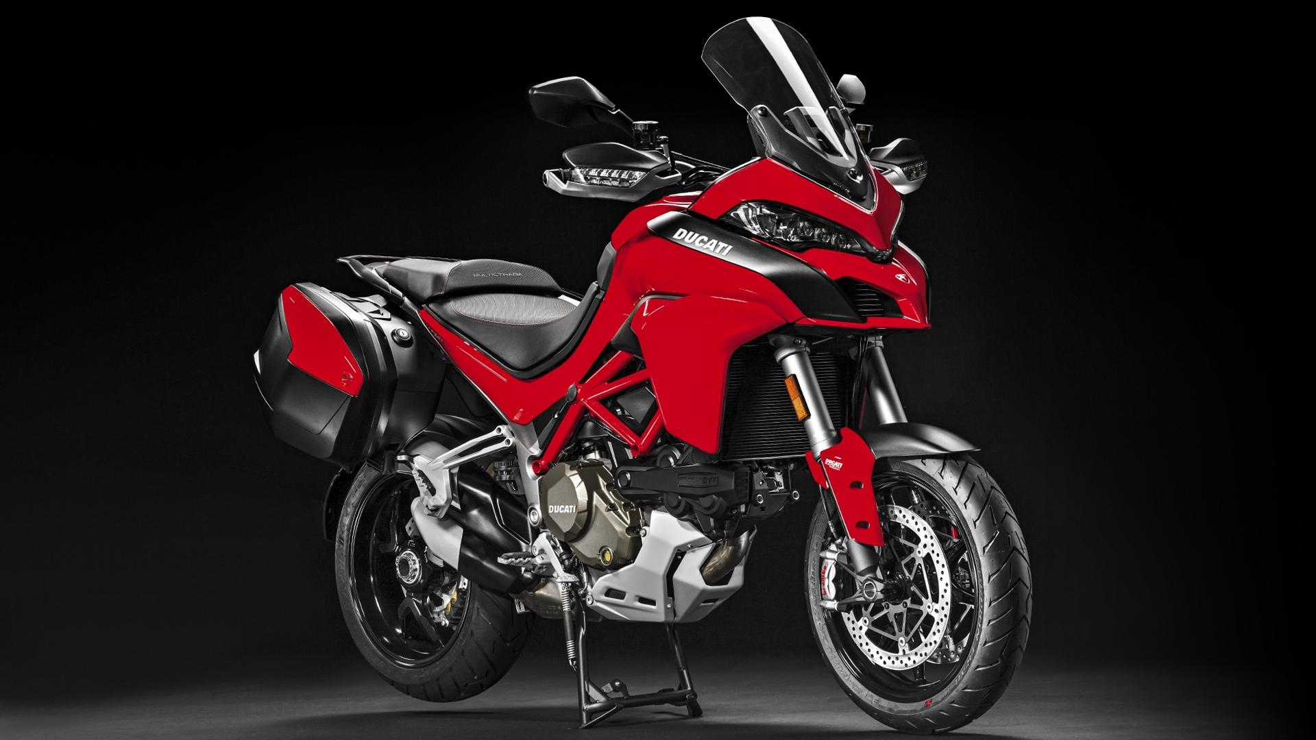 МОТОЦИКЛ DUCATI MULTISTRADA 1200 S  Артмото - купить квадроцикл в украине и харькове, мотоцикл, снегоход, скутер, мопед, электромобиль