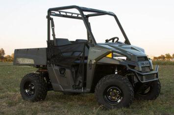 2015-Polaris-Ranger-570-Sage-Green-McKinney-TX-153000