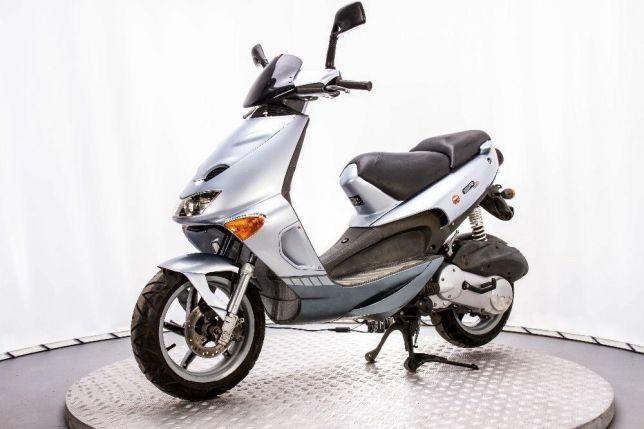 СКУТЕР APRILIA SR 125  Артмото - купить квадроцикл в украине и харькове, мотоцикл, снегоход, скутер, мопед, электромобиль