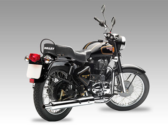 МОТОЦИКЛ ROYAL ENFIELD BULLET 350