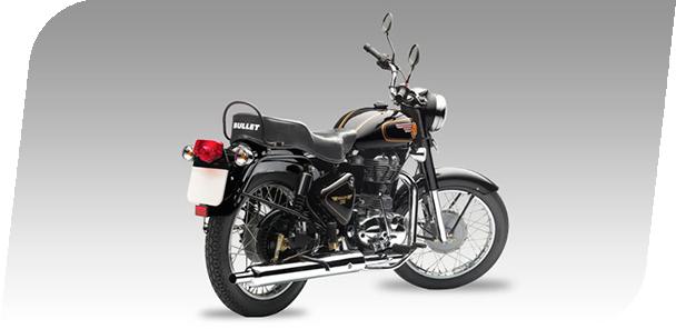 МОТОЦИКЛ ROYAL ENFIELD BULLET 350 ― Артмото - купить квадроцикл в украине и харькове, мотоцикл, снегоход, скутер, мопед, электромобиль
