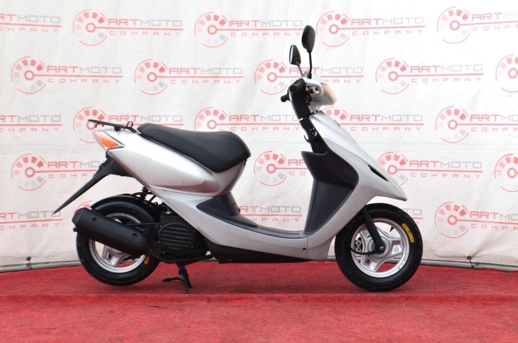 МОПЕД HONDA DIO AF57 ― Артмото - купить квадроцикл в украине и харькове, мотоцикл, снегоход, скутер, мопед, электромобиль