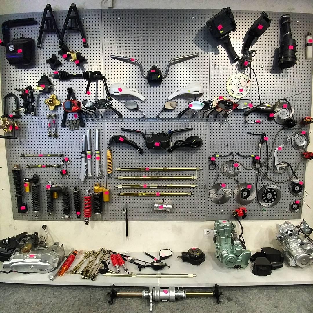 Как правильно обслуживать квадроцикл, мотоцикл, скутер, снегоход и т.д.