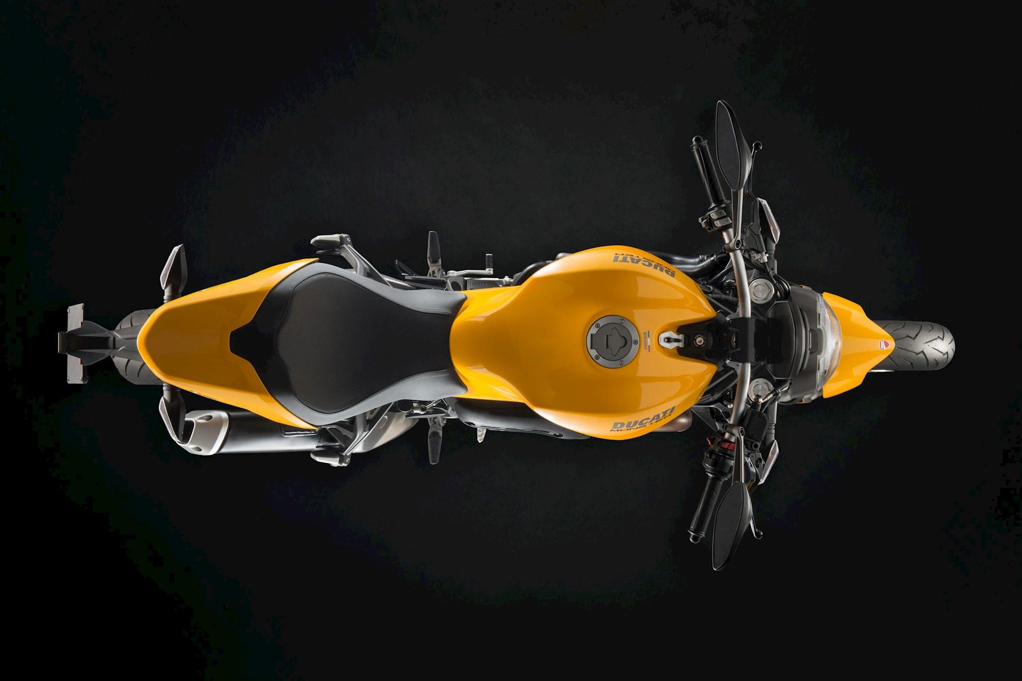 МОТОЦИКЛ DUCATI MONSTER 821 2018 ― Артмото - купить квадроцикл в украине и харькове, мотоцикл, снегоход, скутер, мопед, электромобиль