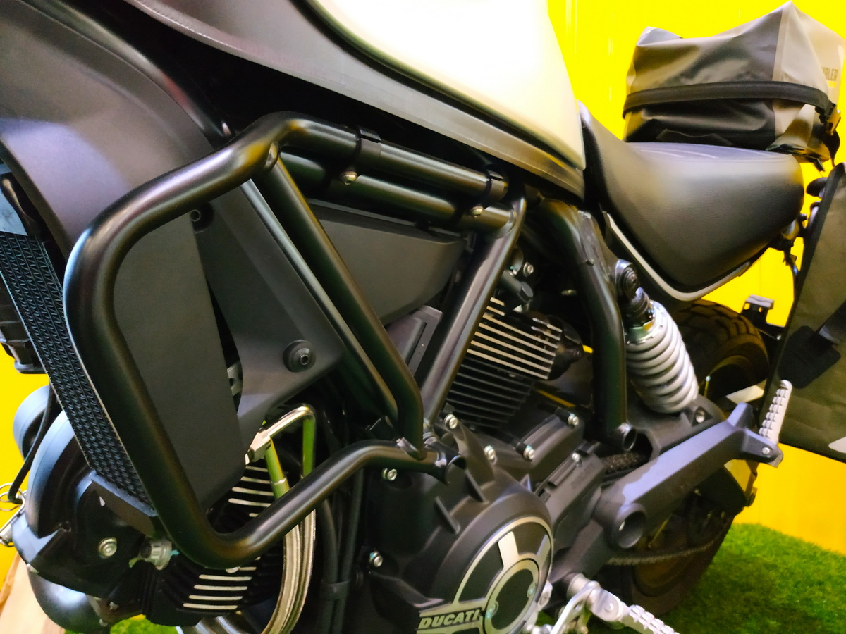 МОТОЦИКЛ DUCATI SCRAMBLER STREET CLASSIC  Артмото - купить квадроцикл в украине и харькове, мотоцикл, снегоход, скутер, мопед, электромобиль