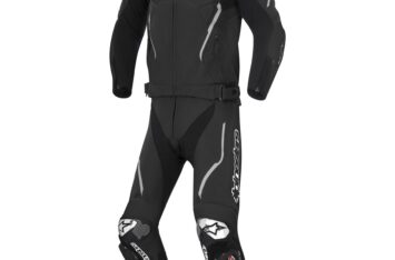 МОТОКОМБИНЕЗОН ALPINESTARS ATEM 2 PIECE LEATHER SUIT 2015