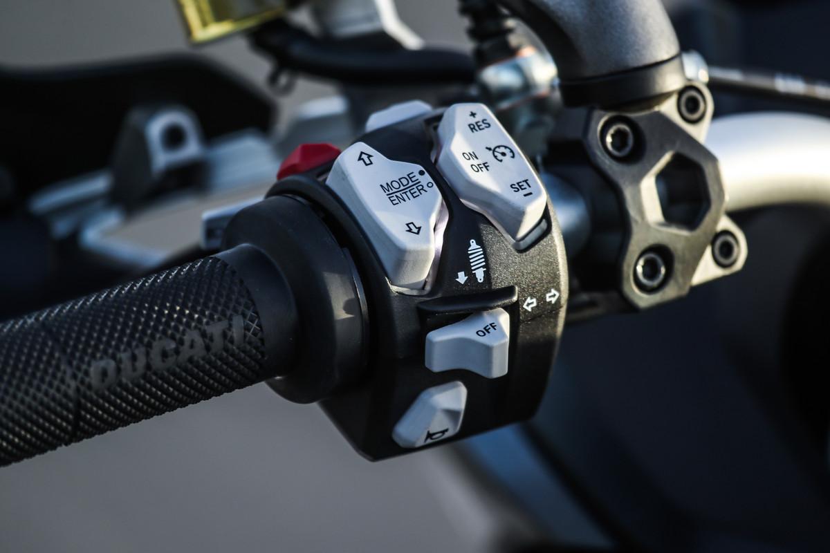 МОТОЦИКЛ DUCATI MULTISTRADA 1260 S D|Air ― Артмото - купить квадроцикл в украине и харькове, мотоцикл, снегоход, скутер, мопед, электромобиль