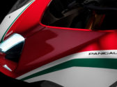 МОТОЦИКЛ DUCATI SUPERBIKE PANIGALE V4 SPECIALE