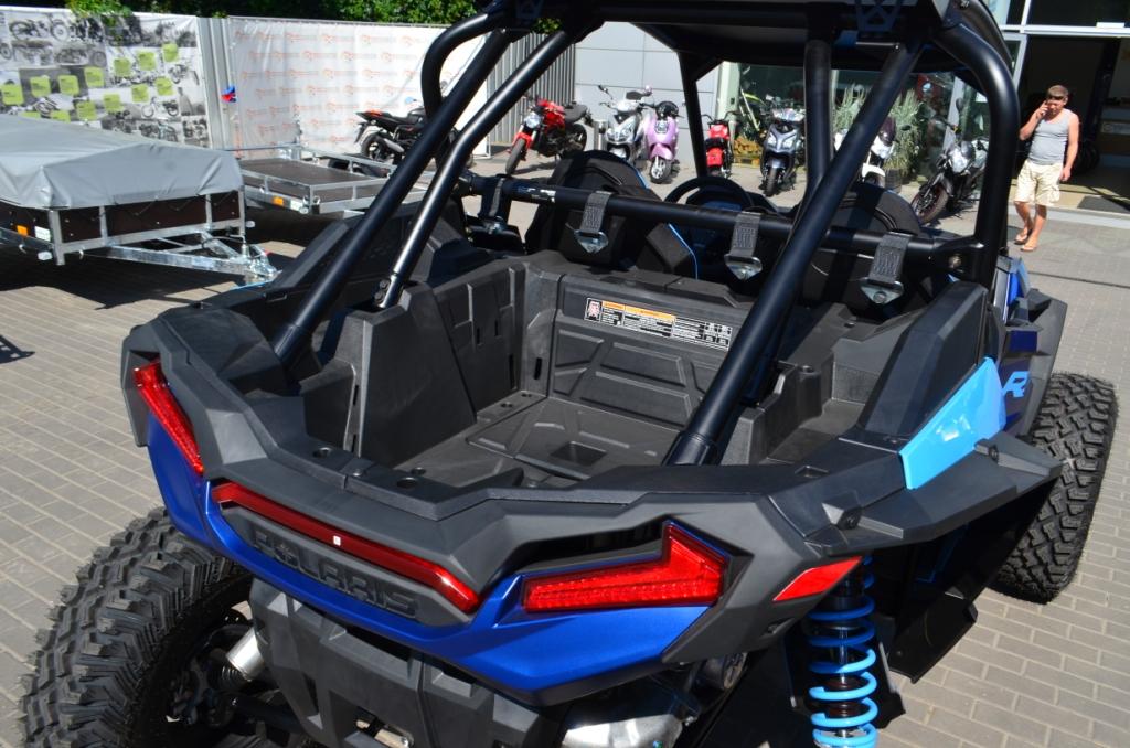 МОТОВЕЗДЕХОД POLARIS RZR XP TURBO S  Артмото - купить квадроцикл в украине и харькове, мотоцикл, снегоход, скутер, мопед, электромобиль