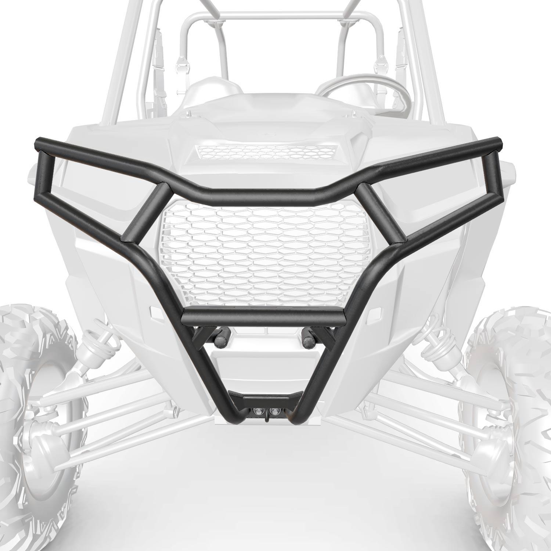 ПЕРЕДНИЙ БАМПЕР POLARIS RZR 1000 FRONT DELUXE BUMPER ― Артмото - купить квадроцикл в украине и харькове, мотоцикл, снегоход, скутер, мопед, электромобиль