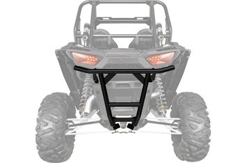 Задний бампер Rear Low Profile Bumper