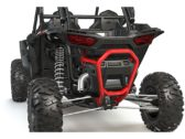 ЗАДНИЙ БАМПЕР POLARIS RZR 1000 REAR BULL BUMPER