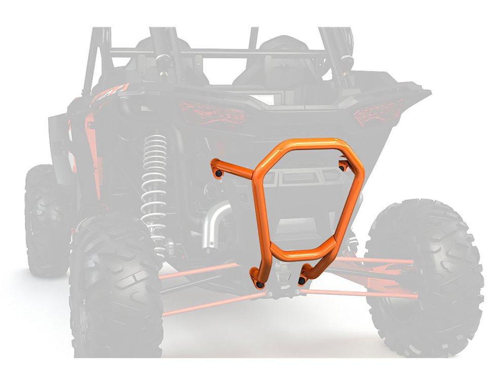 ЗАДНИЙ БАМПЕР POLARIS RZR 1000 REAR BULL BUMPER ― Артмото - купить квадроцикл в украине и харькове, мотоцикл, снегоход, скутер, мопед, электромобиль