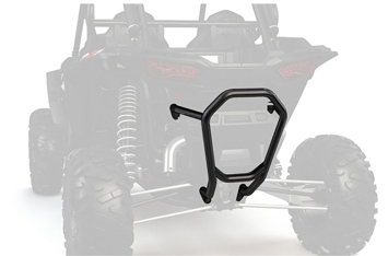 Задний бампер - Rear Bull Bumper
