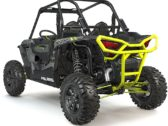 ЗАДНИЙ БАМПЕР (накладка) POLARIS RZR 1000 REAR EXTREME BUMPER ATTACHMENT