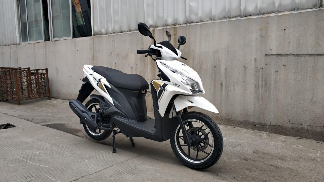 СКУТЕР YIBEN CLICK 150 ― Артмото - купить квадроцикл в украине и харькове, мотоцикл, снегоход, скутер, мопед, электромобиль
