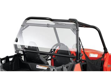 Задняя панель Polaris RZR 1000 Lock & Ride Rear Panel