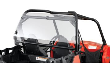 Задняя панель Polaris RZR 1000 Lock & Ride Rear Panel
