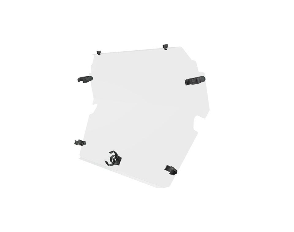 ЗАДНЯЯ ПАНЕЛЬ POLARIS RZR 1000 LOCK & RIDE REAR PANEL ― Артмото - купить квадроцикл в украине и харькове, мотоцикл, снегоход, скутер, мопед, электромобиль