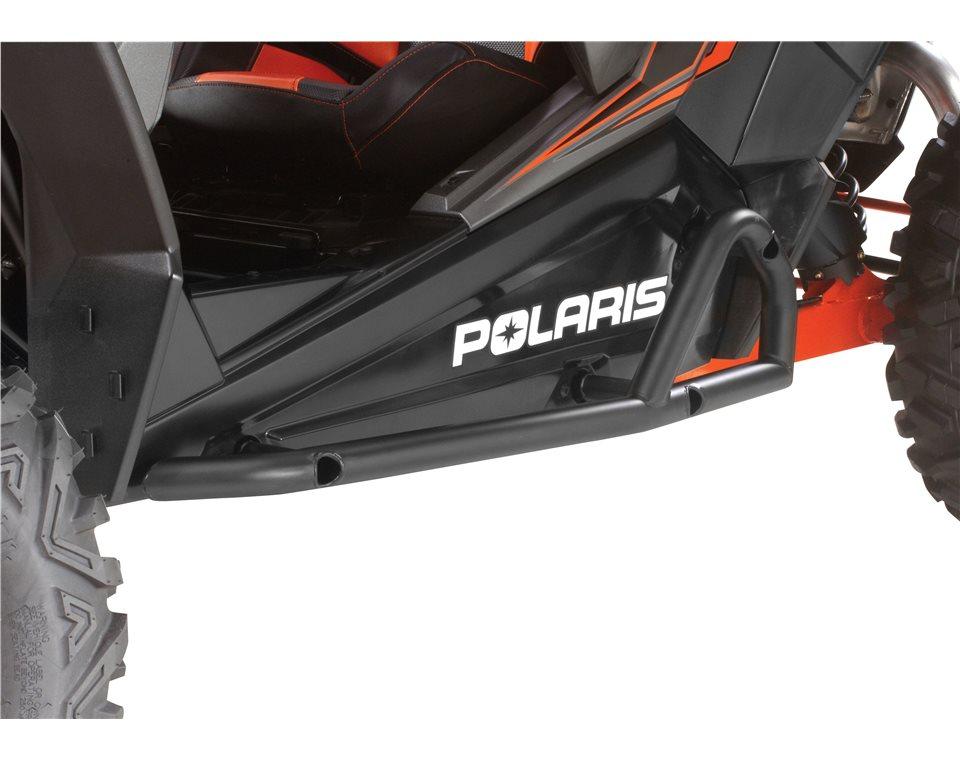 СТАЛЬНОЙ СЛАЙДЕР POLARIS RZR 1000 EXTREME KICK OUT STEEL ROCK SLIDERS ― Артмото - купить квадроцикл в украине и харькове, мотоцикл, снегоход, скутер, мопед, электромобиль