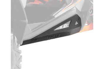 Низкопрофильный слайдер Polaris RZR 1000 Low Profile Steel Rock Sliders