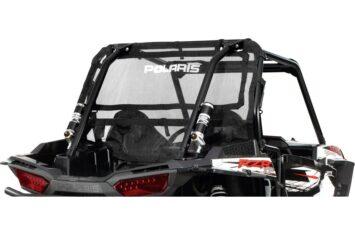 Задняя панель Polaris RZR 1000 Mesh Rear Panel - Black