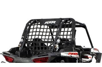 Задняя панель Polaris RZR 1000 Rear Race Net