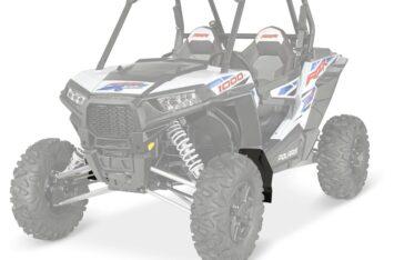 Передние брызговики Polaris RZR 1000 Front Mud Flaps