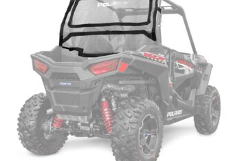 Задняя панель Polaris RZR 1000 Mesh Rear Panel
