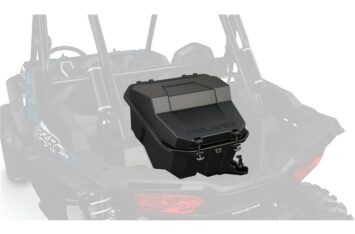 Кофр Polaris RZR 1000 Lock & Ride Cargo Box