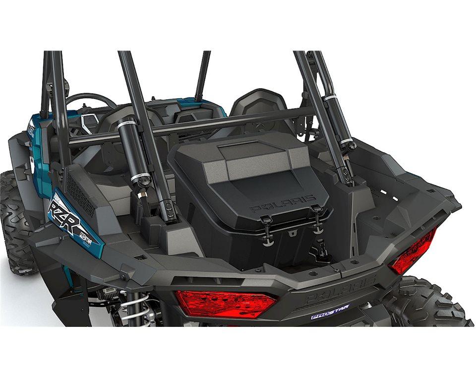КОФР POLARIS RZR 1000 LOCK & RIDE CARGO BOX ― Артмото - купить квадроцикл в украине и харькове, мотоцикл, снегоход, скутер, мопед, электромобиль