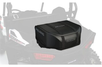 Кофр Polaris RZR 1000 Lock & Ride Cargo Bag by OGIO