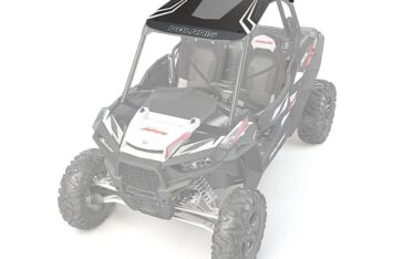 Крыша Polaris RZR 1000 Graphic Sport Roof