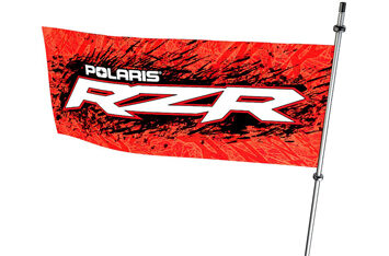 Флаг RZR® Whip Flag