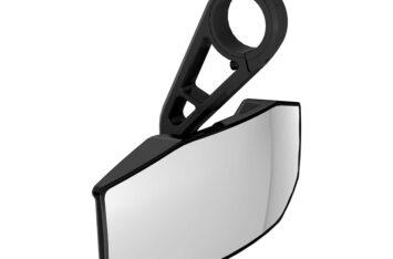 Зеркало Polaris RZR 1000 Convex Rear View Mirror
