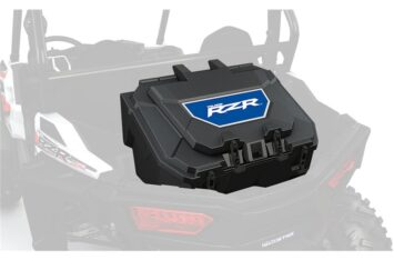 Кофр Lock & Ride® Cooler Box