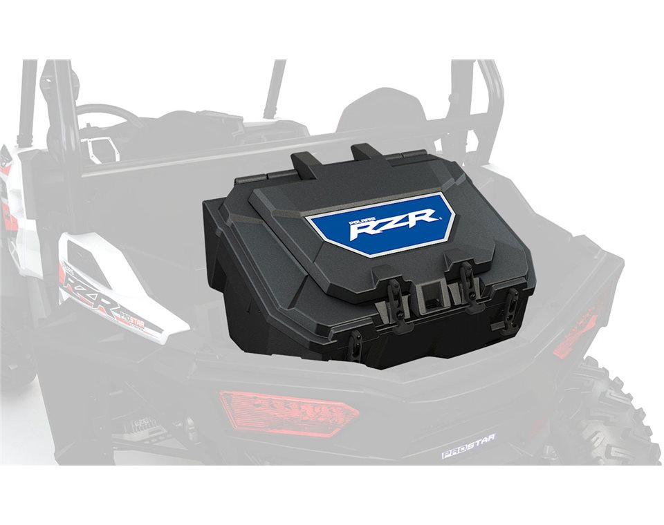 КОФР POLARIS RZR 1000 LOCK & RIDE® COOLER BOX ― Артмото - купить квадроцикл в украине и харькове, мотоцикл, снегоход, скутер, мопед, электромобиль