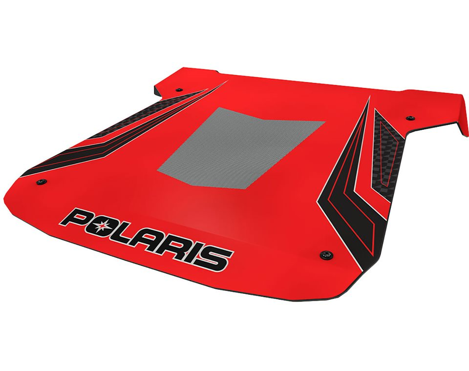 КРЫША POLARIS RZR 1000 GRAPHIC SPORT ROOF ― Артмото - купить квадроцикл в украине и харькове, мотоцикл, снегоход, скутер, мопед, электромобиль