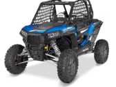 ДВЕРНАЯ СЕТКА POLARIS RZR 1000 UPPER DOOR NETS