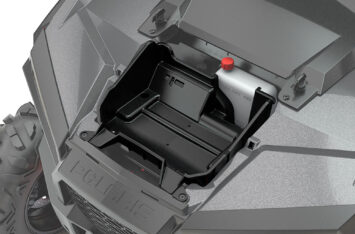 Кофр Polaris RZR 1000 Under-Hood Storage Bin