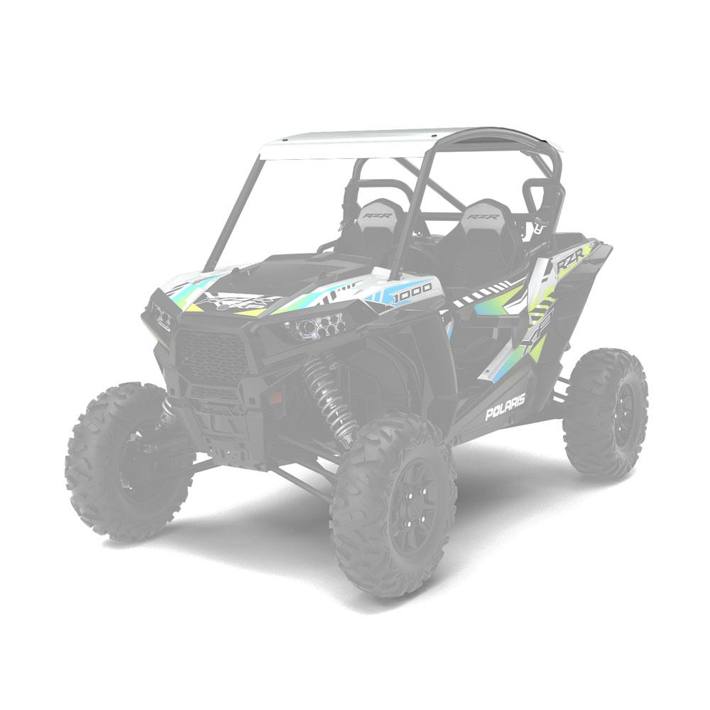 КРЫША POLARIS RZR 1000 BARRICADE CAGE SYSTEM ROOF ― Артмото - купить квадроцикл в украине и харькове, мотоцикл, снегоход, скутер, мопед, электромобиль