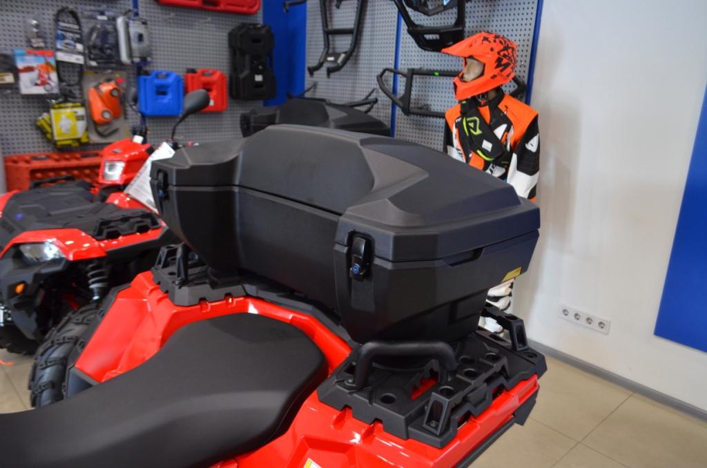 КОФР ДЛЯ КВАДРОЦИКЛА ATV 8030  Артмото - купить квадроцикл в украине и харькове, мотоцикл, снегоход, скутер, мопед, электромобиль